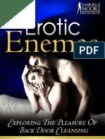 Erotic Enemas