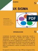 EXPO-SIX SIGMA-G4