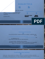 La Dialectica como fundamento y mètodo en el pensamiento de Pichon Riviere.pptx