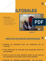 Expo-Sulfosales