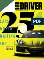 Car and Driver USA 05.2020.pdf