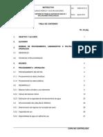 Balance hidrico y sus aplicaciones Reserva de Humedad!