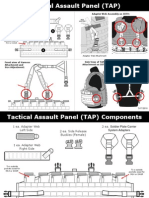 Tactical Assault Panel