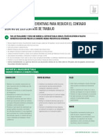 Recomendaciones preventivas para reducir el contagio dentro de los centros de trabajo.pdf