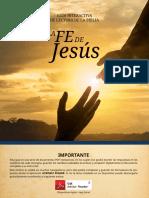 02 La Fe de Jesus - Estudio Interactivo