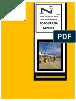 Informe 01 de Topografía Minera