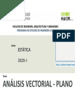 ESTÁTICA-ANALISIS VECTORIAL-1.pdf