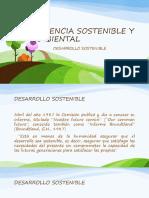 Qué Es El Desarrollo Sostenible II-2018 (1)