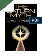 TalbottDavid-TheSaturnMyth1980