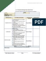 Evaluación del supervisor interno fase 2
