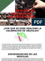 CALIBRACIÓN DE VÁLVULAS DE MOTORES DIESEL.pptx