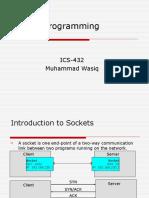 SocketProgramming