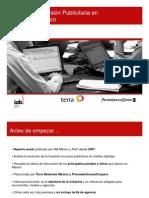 IP en Internet en México PWC 2010