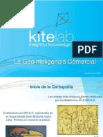 7 La Geointeligencia Comercial Eduardo Cobera Kite