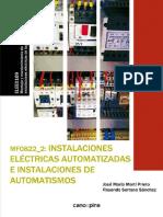 MF0822_2 Instalaciones eléctricas automatizadas e instalaciones .pdf