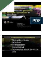17 Las imágenes como generadoras de insigths Heriberto Lopes IISSC