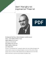 Developmental Task Theory by Robert Havighurst.pdf