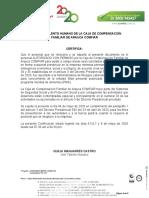 Certificado Autorización PMA mayo.docx