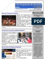 Newsletter nº 19