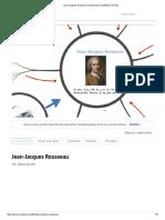 Jean-Jacques Rousseau de Manuela Castañeda en Prezi