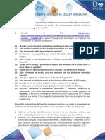T3. Taller -laboratorio Modelos de Colas y Simulación, MODIFICADO