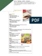 Dieta Do Índice Glicêmico e Sem Glúten