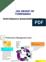 Presentation KPI