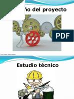 TAMAÑO DEL PROYECTO