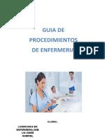GUIA DE PROCEDIMIENTO DE COLOCACION DIVERSOS DISPOSITIVOS POR EL PERSONAL DE ENFERMERIA.docx
