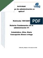 QUE_TIPO_DE_ADMINISTRACION_APLICA_REYES_DARINEL