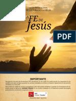 13 LA FE DE JESUS - INTERACTIVO