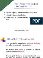 AJUSTES - ASIENTOS DE LOS RODAMIENTOS.ppt