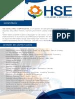 HSECONSULTORES&SERVICIOS