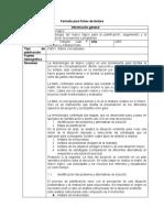 Ficha de lectura _MML _Bases conceptuales_1_metodología de marco lógico