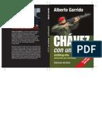 Chavez Sin Uniforme