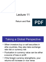Lecture11Risk