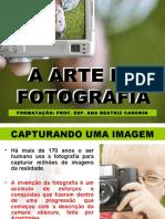 arte de fotografía