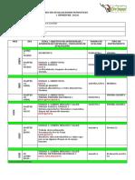 calendario I semestre 6° A ciencias2020.docx