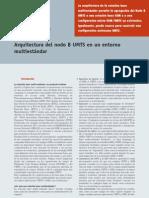 Arquitectura Del Nodo B UMTS en Un Entorno Multiestandar