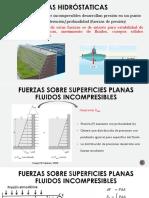 4. FUERZAS SUPERFICIES