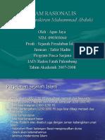 Islam Rasionalis