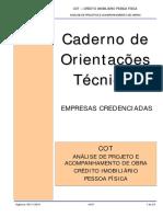 COT FINANCIAMENTO IMOBILIÁRIO 2019[50106]