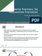 El sistema financiero Sesión 6 - Semana 3