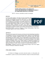 (SIMEDU) Artigo Arquitetura Pedagógica Freiriana