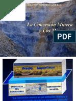 La Concesion Minera FINAL.ppt