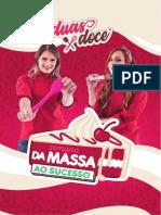 RED VELVET MASSA