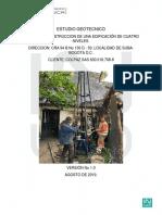 INFORME GEOTECNICO CRA 94 B No 130 D - 50. LOCALIDAD DE SUBA.pdf