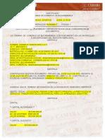 CERTIFICADO DE EXISTENCIA Y REPRESENTACIÓN LEGAL