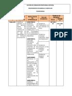 ADSI_Cronograma nuevos 2019-2020