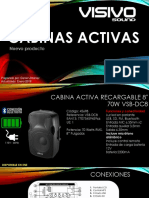 VISIVO SOUND - CABINAS.pdf